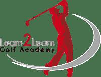 Learn2Learn Golf Academy | PGA Golf Professional Gavin Crockett | Golfschule Augsburg im Golfclub Leitershofen Logo